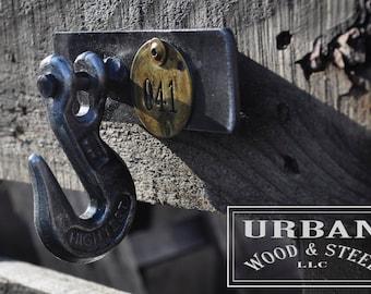 Urban Purse / Gear Hook