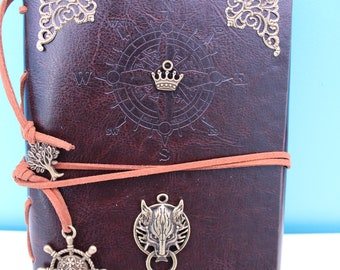 Game of Thrones Journal/Notebook