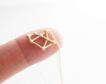 Sagittarius Necklace Sagittarius Constellation Necklace Zodiac Sagittarius Zodiac necklace Constellation Jewelry,Gift idea,zodiac jewelry