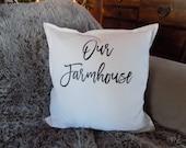 Modern Farmhouse Decor Fi...