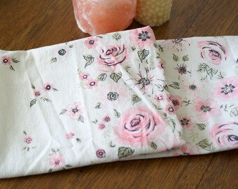 Vintage Floral Pillowcases