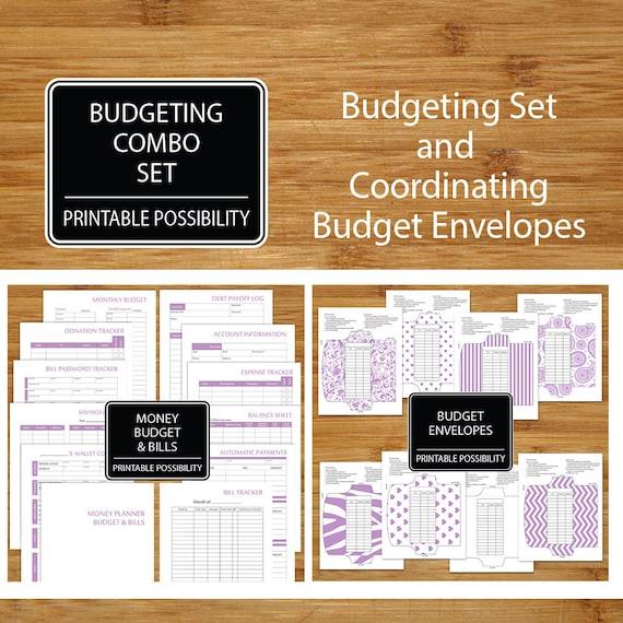 budgeting bills