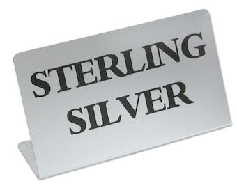 STERLING SILVER UPGRADE remember zen boutique