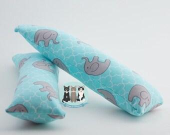 Little Elephants, Catnip Kickers