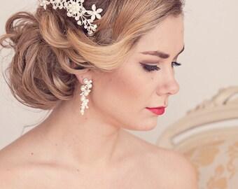 Accesorios wedding del pelo peine nupcial del Rhinestone, pedazo del pelo novia, peine del pelo de la boda, accesorio de boda peine del pelo, peine del pelo novia