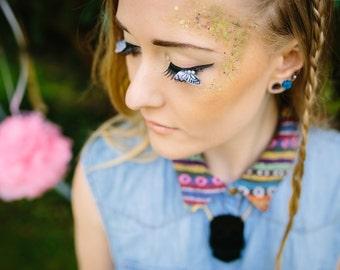 Butterfly Eyelashes