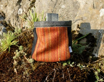 Tweed Chalk Bag - Many colours available!