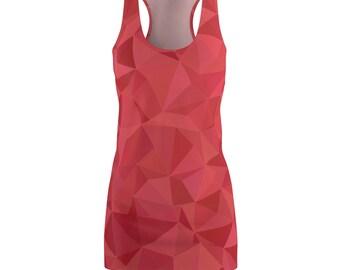 Lily WomenS Cut  Sew Racerback Dress