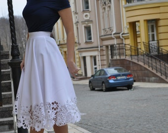 Simply Skirt