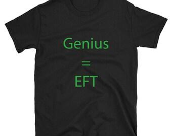 EFT Lovers T-Shirt