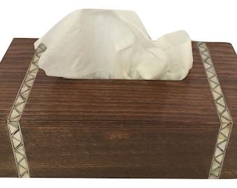 Tissue Box, wooden tissue box, Napkin holder, Tissue box cover, Wooden home decor