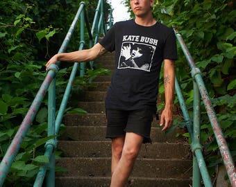 Kate Bush // Youth Crew // Hardcore Shirt