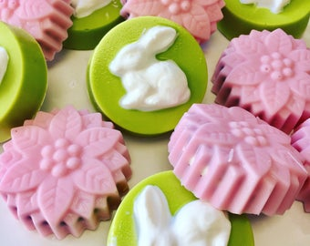 Easter / Spring Chocolate covered Oreos