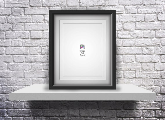 "Image not found"" print Geeky art for Nerdy folk, Choose size"