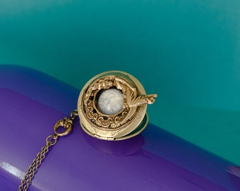 opal i necklace this love twystedcreations pin locket white photo lockets by