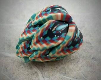 Klew Multicolored Mini Leaf Pod