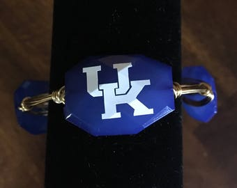 Kentucky UK bangle bracelet