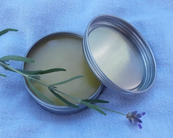 Skin care salve