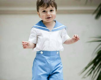 Boys Wedding Suits Etsy