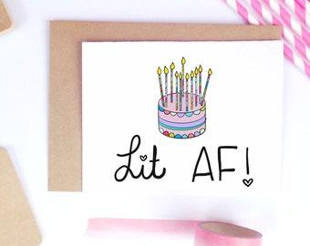 Funny bday card etsy funny bday cards funny birthday card mature birthday card adult birthday card voltagebd Choice Image