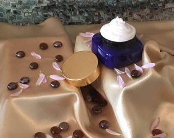 Luxurious Whipped Body Butter Souffle
