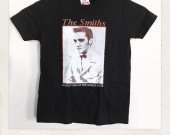 The Smiths baby / kids t shirt