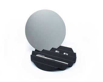 Summer Sunset - Mirror & accessory tray