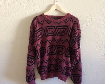 Vintage Ugly Sweater
