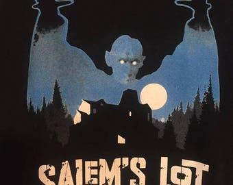 Salems Lot T-shirt *FREE SHIPPING*