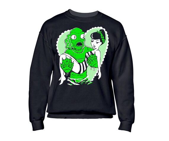 Creature Cutie Sweatshirt
