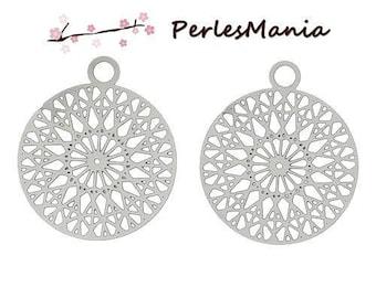 PRINTS watermark S1159524 stainless steel round