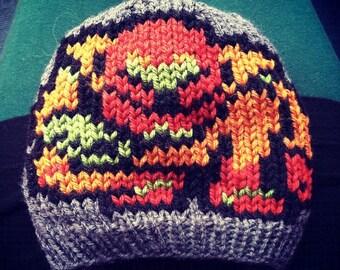 Samus Hat