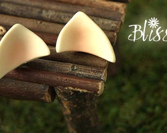 Bliss---Cat Ear Accessories (for Bjd Yo SD, MSD and SD size)