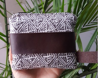 padded pipe pouch