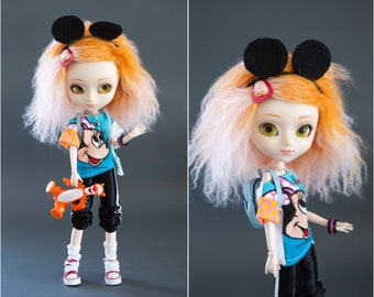 Disney Girl - 11 piece outfit