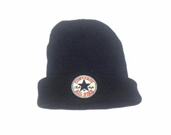 Converse All Star Snow Cap Hats Big Logo