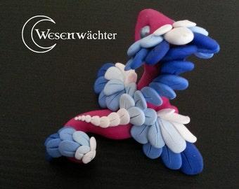 Handmade Dragon Saulth