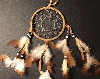 Sioux Dream Catcher