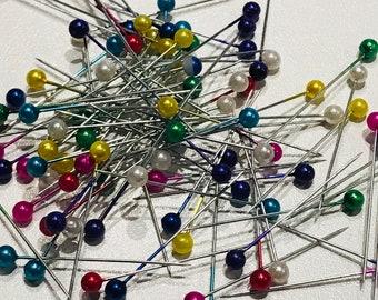 Sewing Pins / Stick Pins / Seamstress Pins