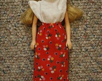 World of Love Doll by Hasbro - 1970's