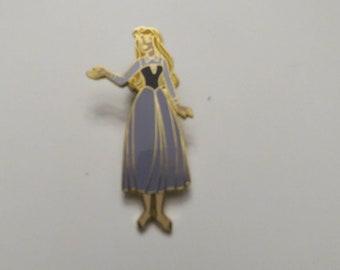 Disney Sleeping Beauty Briar Rose LE 3000 Aurora Pin