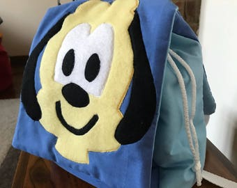 Baby, toddler, child, backpack rucksack. Perfect for nursery, school bag, pre school and baby's day out! Baby backpack, school backpack.