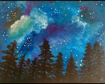 Luminous Sky