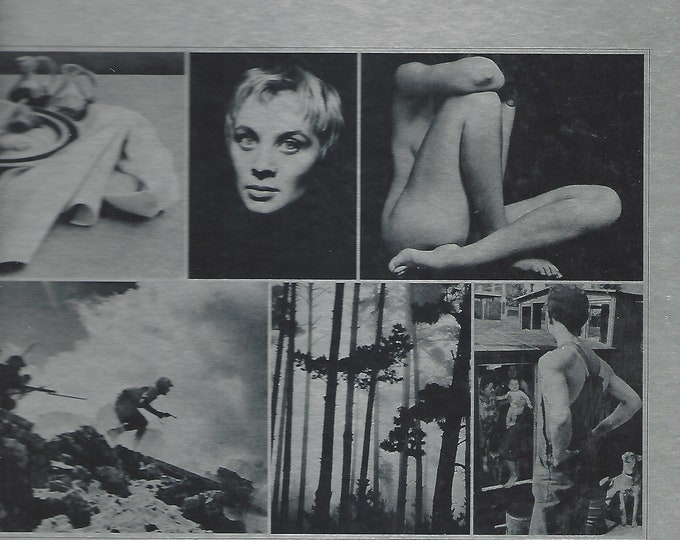 TIME LIFE: Library of Photography; The Great Themes   (1971)