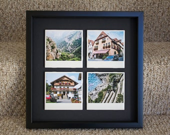 Your Choice of Europe Photo Tiles, Wall Decor, Art and Collectibles, Architectural and Landscape Photography, Personalized, Customized