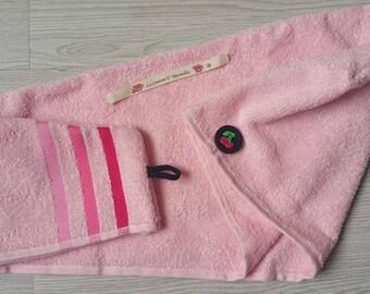 Magic Pink Dry