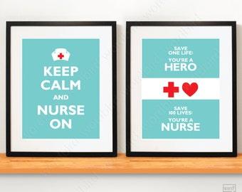 Nursing Student   Nurse Graduation Party Decorations   Graduation Gift For Her   Nurse Grad Gift   Nurse Graduate Gift   Registered Nurse