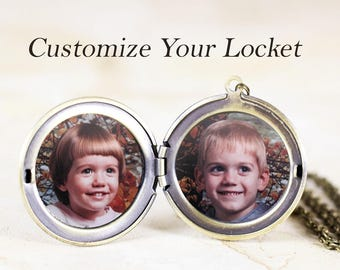engraved custom etsy gold antique locket necklace il customized market lockets