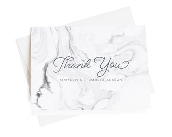 Personalized Thank You Notes, Business Thank You Notes, Thank You Cards, Thank  You