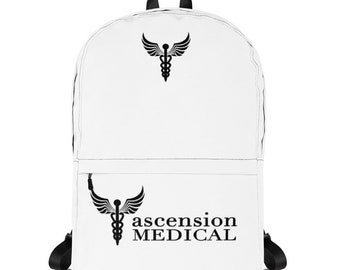 Ascension Medical Backpack
